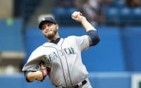 Three things: Mariners getting what they need out of starting pitchers