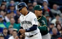 Mariners feel impact of losing both Leonys Martin and Ketel Marte
