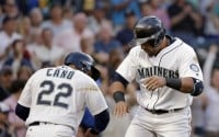 Nelson Cruz hits 20th homer as Mariners beat Pirates 5-2