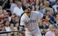 Brock Huard wants the M's to move on from Franklin Gutierrez, who's hit .250 with nine homers in 61 games. (AP)
