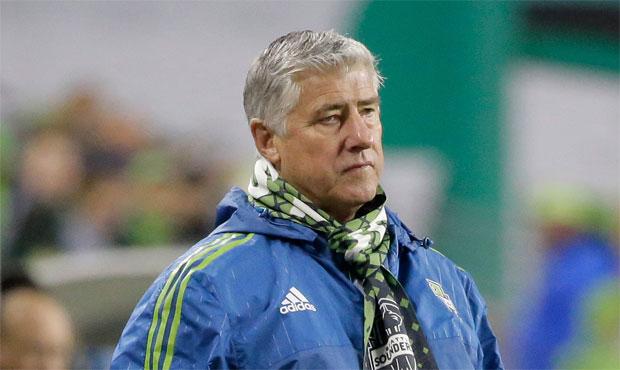 Davis: Sounders' future uncertain with Sigi Schmid's exit