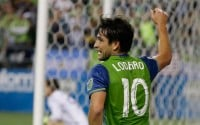 Newcomer Nicolas Lodeiro giving Sounders what they were missing