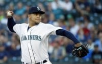 CC Sabathia dominates as Mariners fall 5-1 to Yankees