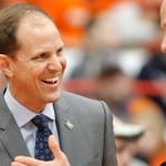 UW hires Syracuse assistant Mike Hopkins as head coach