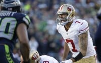 Report: QBs Colin Kaepernick and Austin Davis to visit Seahawks Wednesday