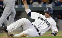 Mariners recall Zunino, option Vogelbach in series of roster moves