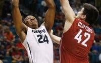 Colorado rolls over Washington State 80-56 at Pac-12 tourney