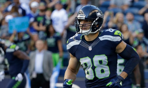 O'Neil: Why is the red zone a dead zone for Jimmy Graham with Seahawks?