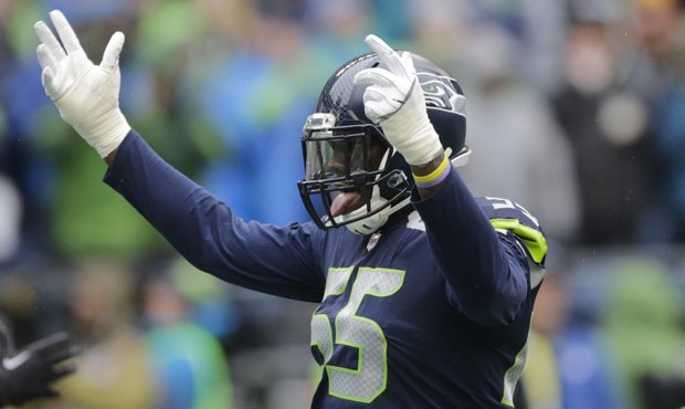 The Seahawks take on the Lions on Sunday, Oct. 28. (AP)...