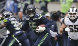 frank clark, franchise tag, seahawks, seattle seahawks
