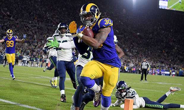 Seahawks Stumble In 28 12 Loss To Rams Take Big Hit In Standings