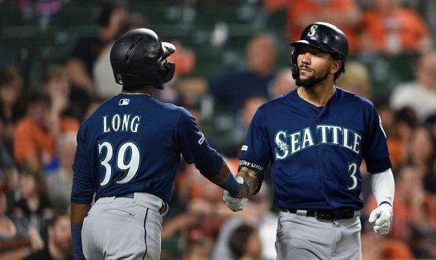 Drayer: Mariners' quiet offseason has gone as planned with hopes of a louder one next year