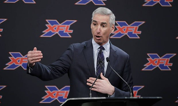 XFL games will have shootout-style OT and no extra points