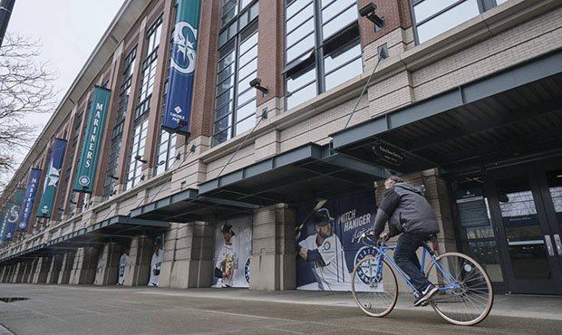 Mariners T-Mobile Park...