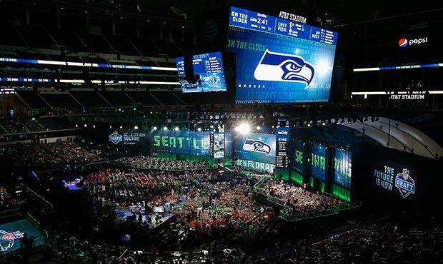 Seahawks draft