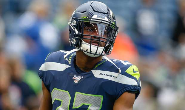 Seahawks safety Marquise Blair