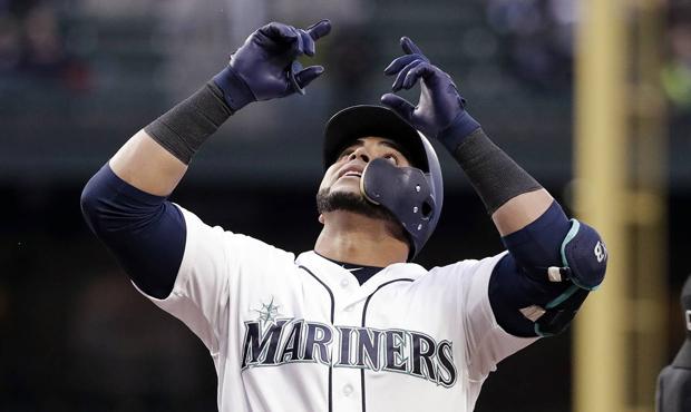 Mariners Nelson Cruz