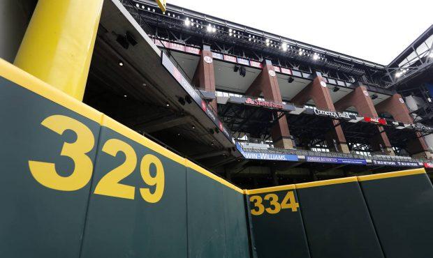 MLB, Globe Life Field