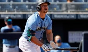 M's Spring Training Schedule: Every game airs on 710